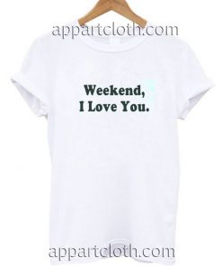 Girl Weekend Funny Shirts