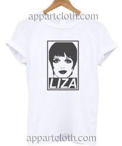 Liza Minnelli Funny Shirts