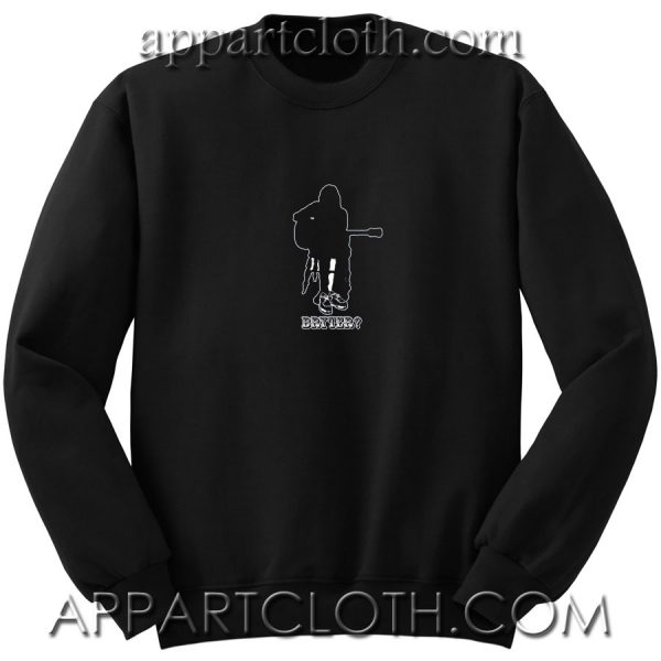 A Tribute to Nick Drake Unisex Sweatshirts