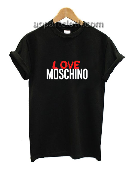 Love Moschino Funny Shirts