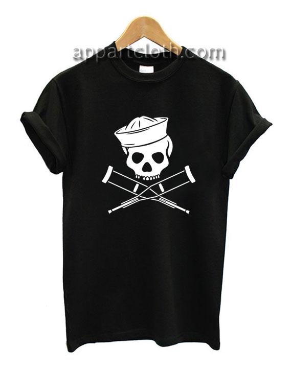 Jackass Sailor Funny Shirts