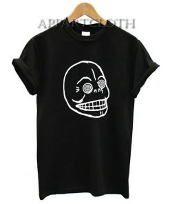 Brendon Urie Skull Funny Shirts