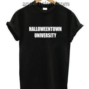 Halloweentown university Funny Shirts