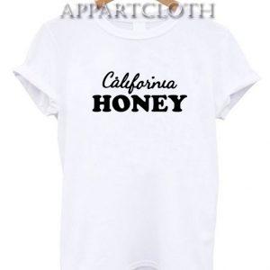 California Honey Funny Shirts