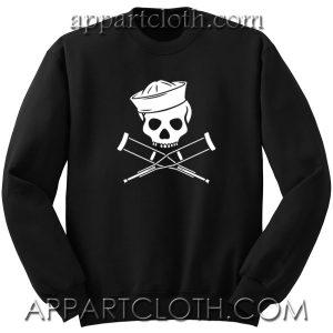 Jackass Sailor Unisex Sweatshirt