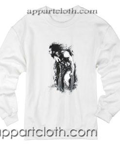 Old Man Logan Wolverine Unisex Sweatshirt