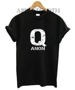 QAnon Freedom Movement Funny Shirts