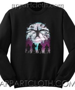 Something Monster Unisex Sweatshirt