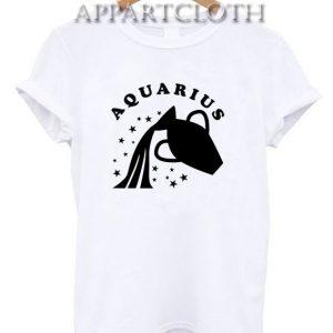 Aquarius Funny Shirts