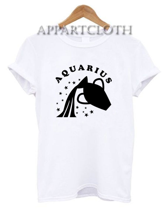 Aquarius Funny Shirts