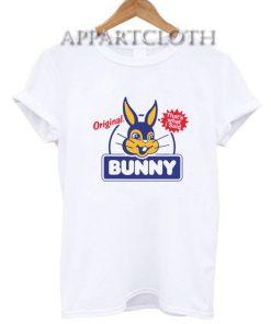 Bunny Bread Funny Shirts
