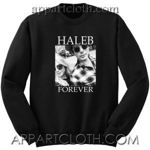 Haleb Forever Unisex Sweatshirt
