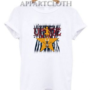 Hamilton The World Turned Upside Down Funny Shirts