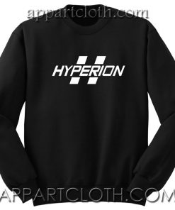 Hyperion Unisex Sweatshirt