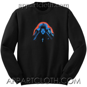 The Weeknd Starboy Unisex Sweatshirt