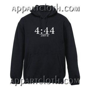 4 44 JAY Z Hoodie