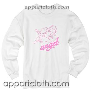 Angel Koko Unisex Sweatshirt