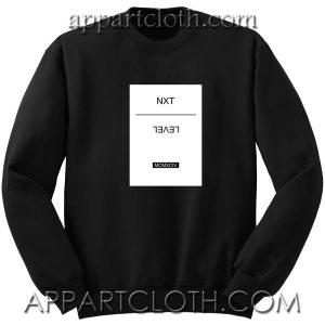 Next Level Mcmxciv Unisex Sweatshirt