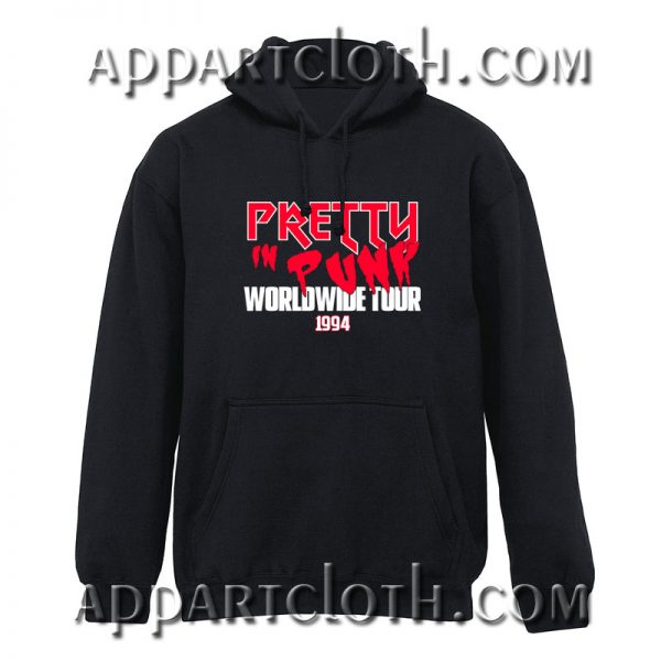 Pretty In Punk Worldwide Tour 1994