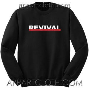 Revival Logo Unisex Sweatshirt
