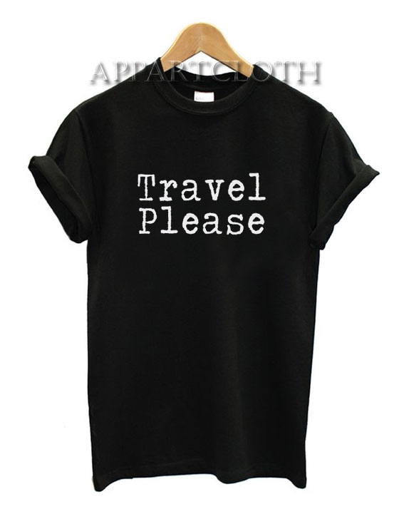 Travel adventure Funny Shirts