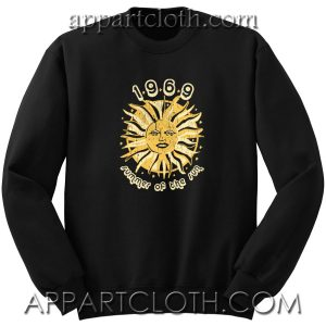 1969 summer of the sun Unisex Sweatshirt