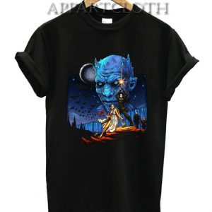 Game of Thrones Star Wars Funny Shirts