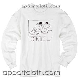 Heresy Chill Unisex Sweatshirt