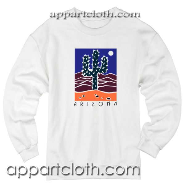 90's Arizona Unisex Sweatshirt