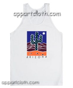 90's Arizona Adult tank top