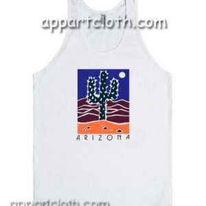 90's Arizona Adult tank top