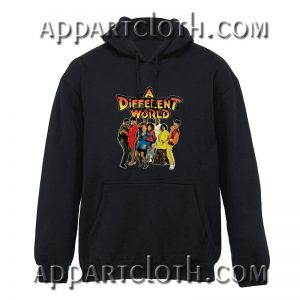 A Different World Hoodie