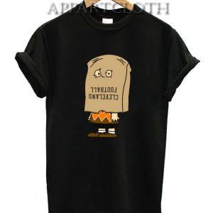 Cleveland Bag of Shame Funny Shirts
