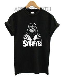 Darth Vader Sithfits Funny Shirts