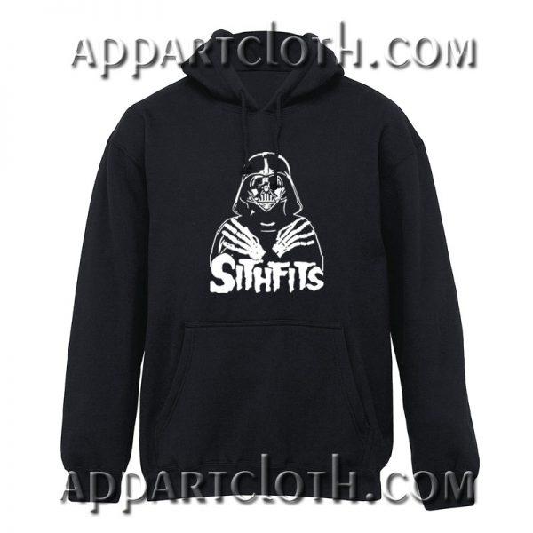 Darth Vader Sithfits Hoodie