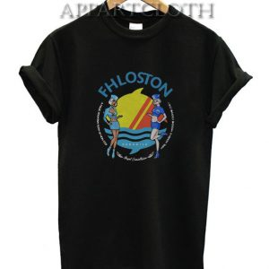 Fhloston Paradise Funny Shirts