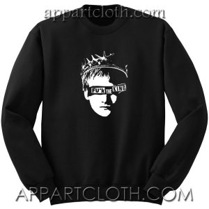 Game Of Thrones Fuck The King Joffrey Baratheon Unisex Sweatshirt