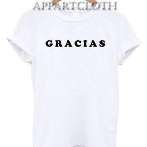 Gracias Funny Shirts
