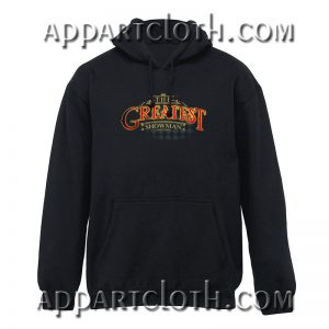 The Greatest Showman Hoodie