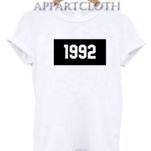 1992 Unisex Tshirt