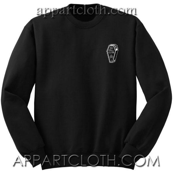50 Mill Club Unisex Sweatshirts