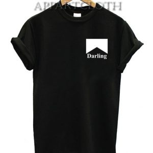 Amandas darling Unisex Tshirt