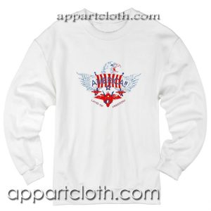 America Land of Freedom Unisex Sweatshirts