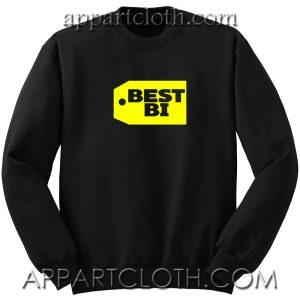 Best bi Unisex Sweatshirts