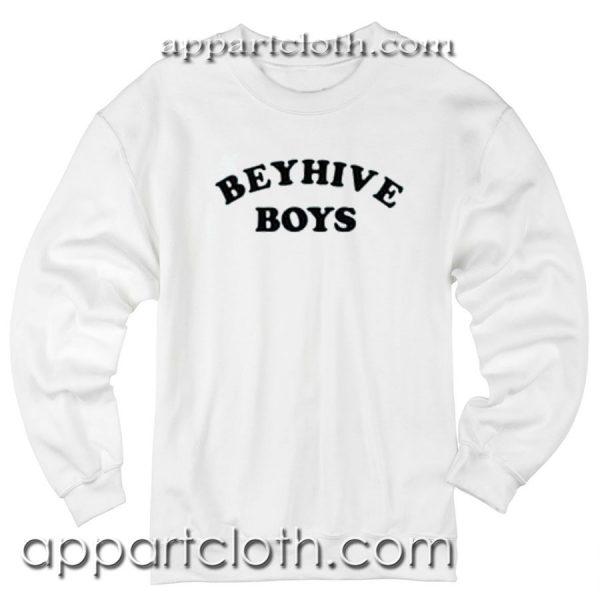 Beyhive Boys Unisex Sweatshirts