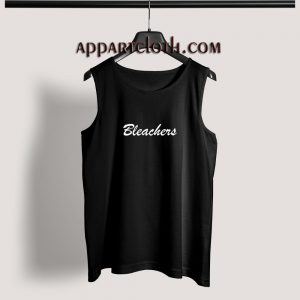 Bleachers Adult tank top