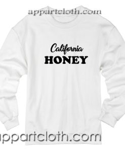 California honey Unisex Sweatshirts
