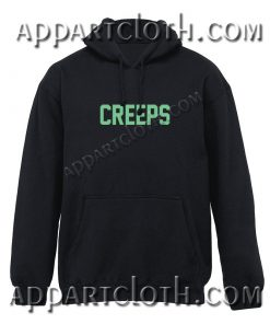 Creeps Hoodies