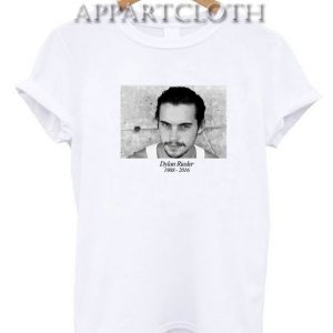 Dylan Rieder Funny Shirts