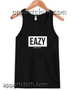 Eazy endless summer Adult tank top